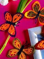 Nerti drugeliai